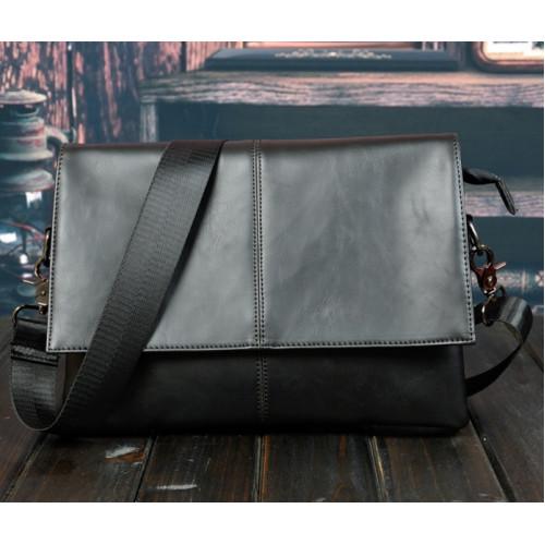 Мужская сумка -D138