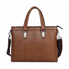 Мужская сумка портфель -F111