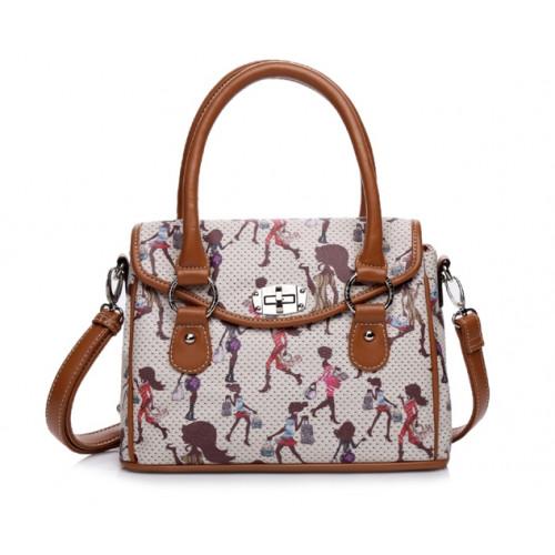Женская сумка -F136 купить за 2600  ₽ в Самаре
