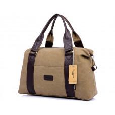 Дорожная спортивная сумка -F152