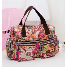 Женская спортивная сумка -E133